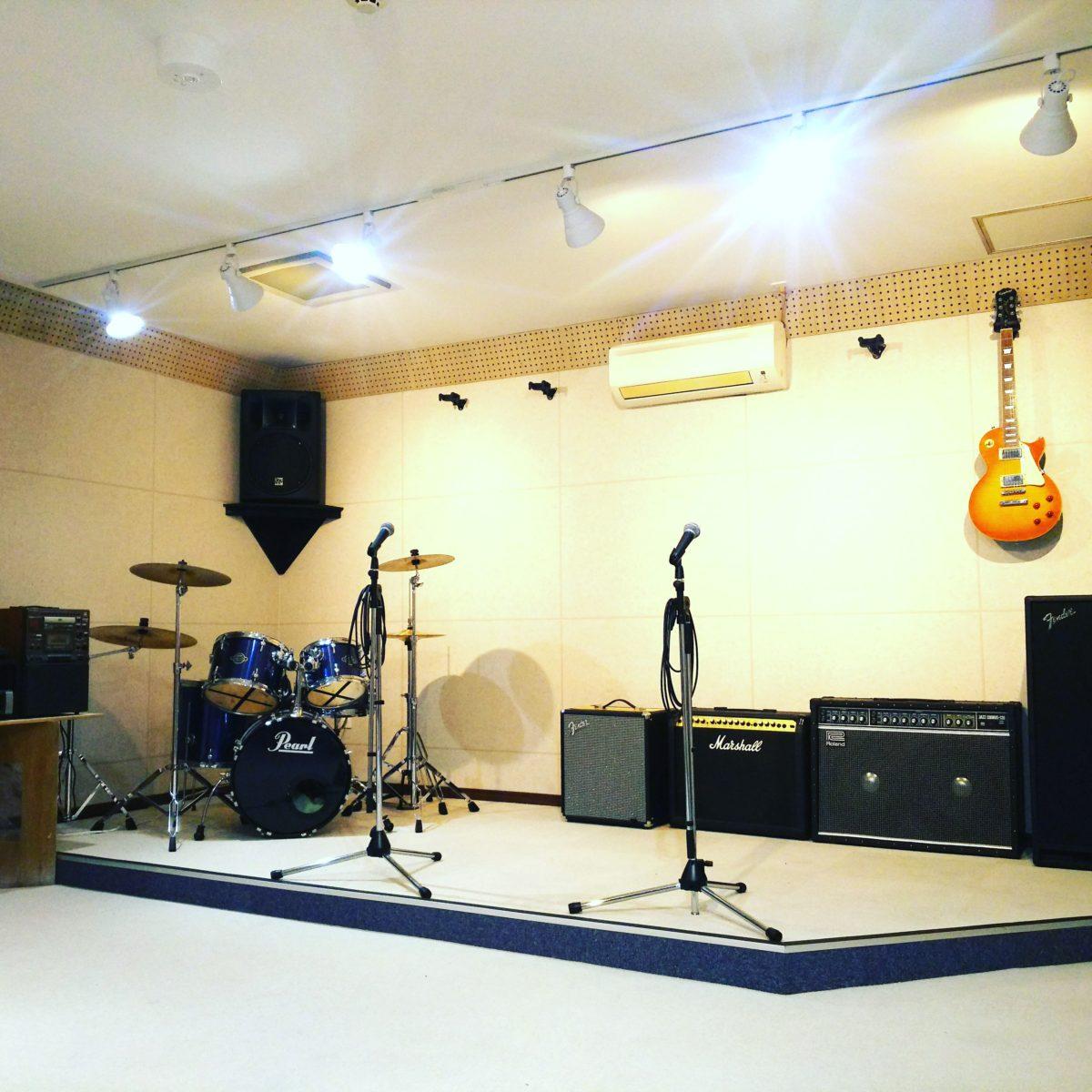 北九州の音楽教室 TETRA塾 井堀店 中央町店